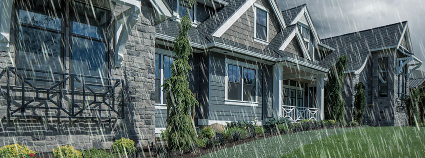 LP Smart Side Composite Siding