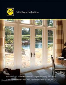 Patio Door Collection Pella