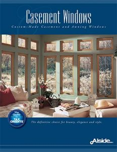 Alside - Casement Windows